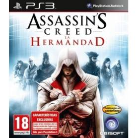 Assassin's Creed La Hermandad + DLC