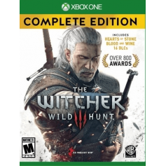 The Witcher 3 Wild Hunt Complete EditionOFFLINE