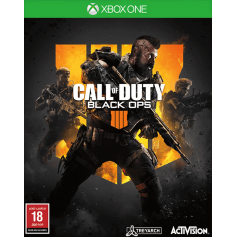 Call of Duty Black Ops 4 OFFLINE