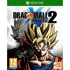DRAGON BALL XENOVERSE 2 OFFLINE
