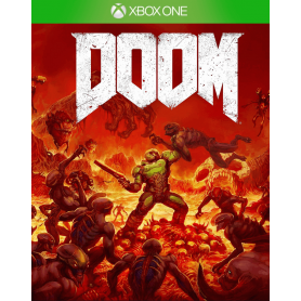 DOOM XBOX ONE OFFLINE