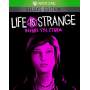 Life is Strange Before the Storm Deluxe