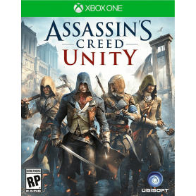Assassin's Creed Unity OFFLINE