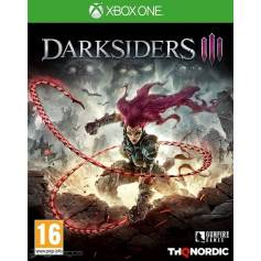 Darksiders III XBOX ONE OFFLINE