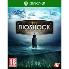 BioShock The Collection XBOX OFFLINE