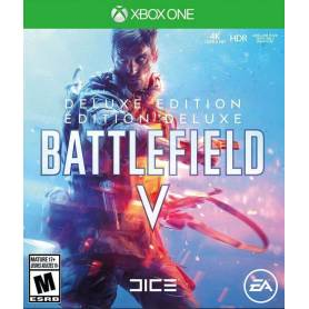 Battlefield V Deluxe Edition XBOX