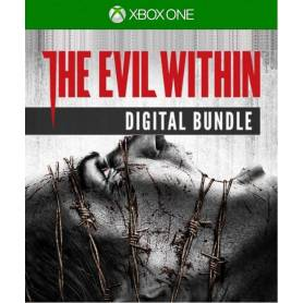 The Evil Within Digital Bundle