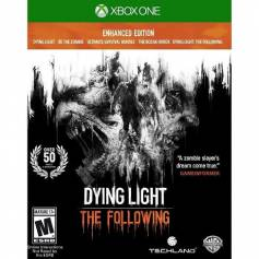 Dying Light: The Following Edición Mejorada XBOX ONE