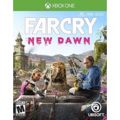Far Cry New Dawn XBOX ONE OFFLINE