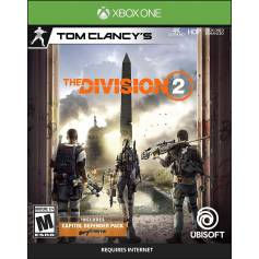Tom Clancy's The Division 2 XBOX ONLINE