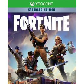 Fortnite pack de fundadores estándar (VPN) XBOX ONE