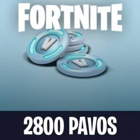 Fortnite 1000 paVos