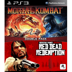Mortla Kombar + Red dead Redemption