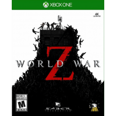 World War Z XBOX ONE OFFLINE