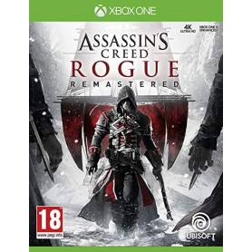 Assassins Creed Rogue Remastered XBOX OFF