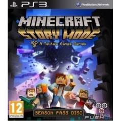 Minecraft: Story Mode Pack
