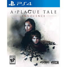 A Plague Tale Innocence XBOX OFF