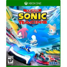 Team Sonic Racing XBOX OFF