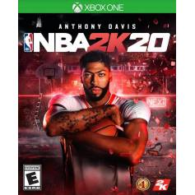 NBA 2K20 XBOX OFF