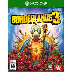 Borderlands 3 XBOX OFF