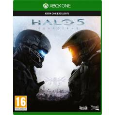 Halo 5 Guardians XBOX OFF