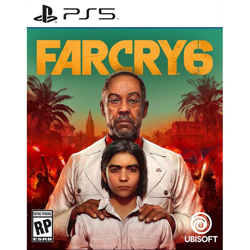 Resident Evel 5 Gold