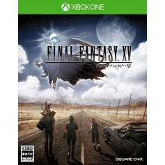 FINAL FANTASY XV XBOX ONE OFFLINE