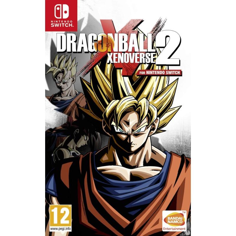 The Surge 2 xbox off