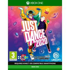 Just Dance 2020 xbox off