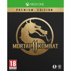 Mortal Kombat 11 Premium Edition XBOX OFF
