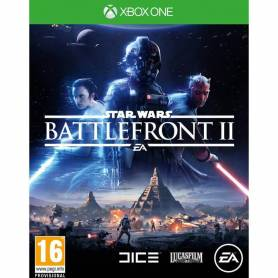 STAR WARS Battlefront II xbox off