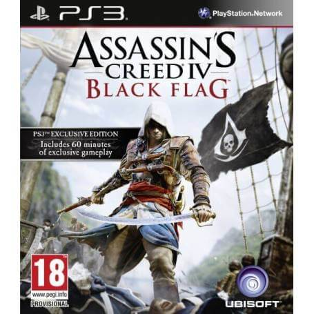 Assassins Creed Flack Flag