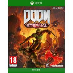 DOOM Eternal XBOX OFF