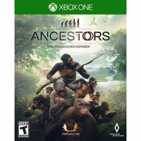 Ancestors: The Humankind Odyssey XBOX OFF