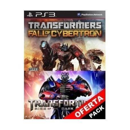 Pack Transformers