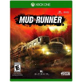 MudRunner - American Wilds Edition XBOX OFF