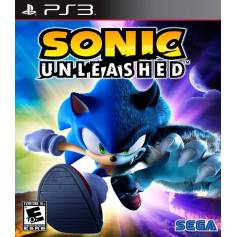 Sonic Unleashed PS3