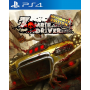 Zombie Driver Immortal Edition PS4