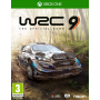 WRC 9 FIA World Rally Championship XBOX OFF