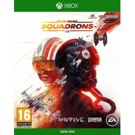 STAR WARS Squadrons XBOX OFF