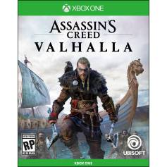 Assassin's Creed Valhalla XBOX Off