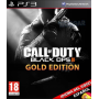 Call of Duty: Black Ops II Gold Editions