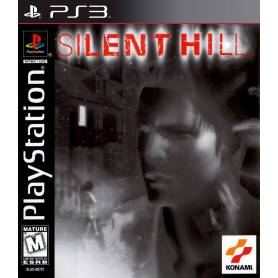 SILENT HILL (PS one classic)