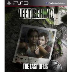 The Last of Us: Left Behind (stand alone)