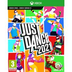 Just Dance 2021 XBOX OFF