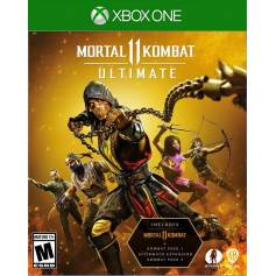 Mortal Kombat 11 Ultimate XBOX OFF