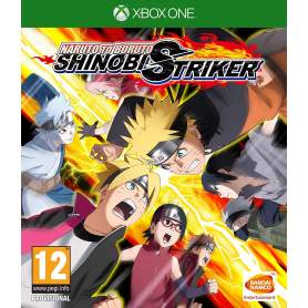 NARUTO TO BORUTO: SHINOBI STRIKER Deluxe Edition OFF