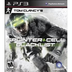 TC's Splinter Cell Blacklist