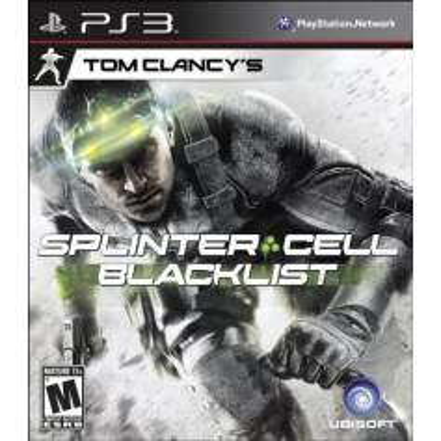 TC's Splinter Cell Blacklist