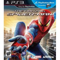 The Amazing SpiderMan Gold Edition